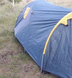 Продам палатку новую