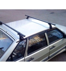 Багажник 08-15 модели