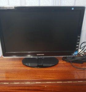 """Монитор Samsung LCD 21.5"""" P2270"""