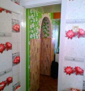 Квартира, 2 комнаты, 47.6 м²