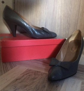 Туфли Solart