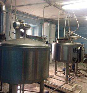 Действующая Пивоварня