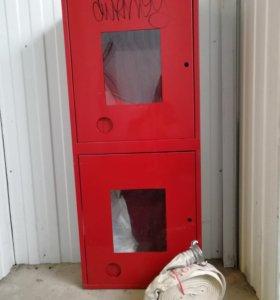 Шкаф пожарный ШПК-320 НЗК