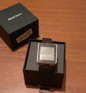 Наручные Smart часы