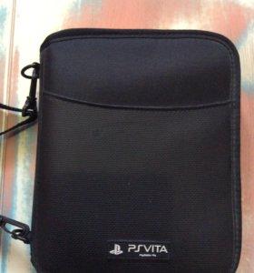 Походная сумка для PS Vita