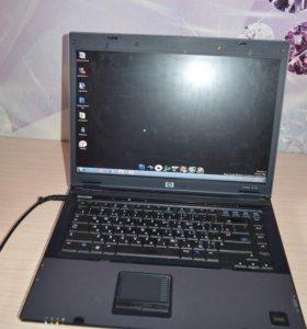 Продам ноутбук. Работает от сети.