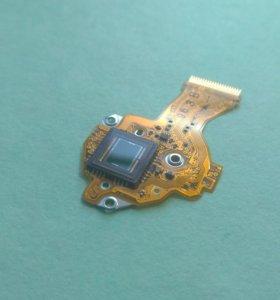 Матрица для фотоаппарата Panasonic Lumix dmc-fs4