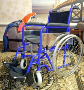 Кресло- коляска