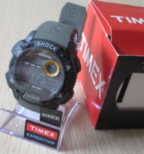 Продаю часы Timex Shock Expedition T49975