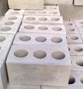 """Стеновые блоки """"Бессер"""" строительные"""