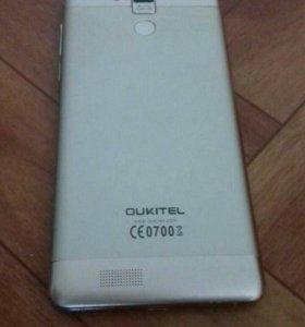 Телефон Oukitel k6000 pro