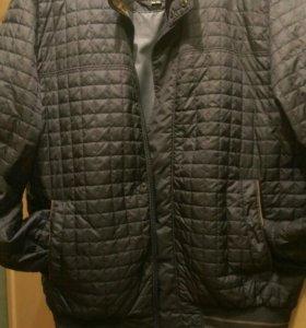 Мужская куртка XXL