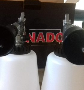 Пистолет для химчистки Tornador (Торнадор)