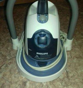 Вертикальный отпариватель Philips