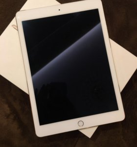 iPad Air Wi-Fi Cellular 128gb Gold