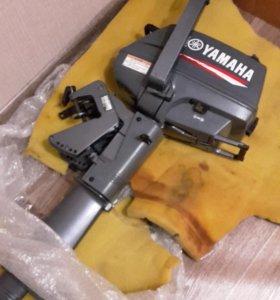 Yamaha 3 л.с