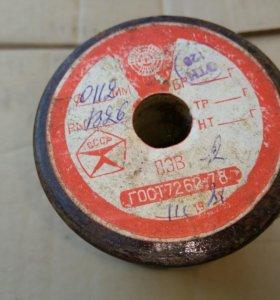 Обмоточный провод ПЭВ-2 Ф0,112