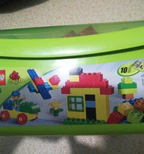 Лего для малышей