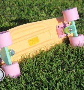 Скейтборд пенни Penny