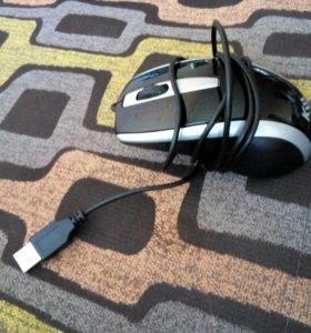 Компьютерная usb мыш