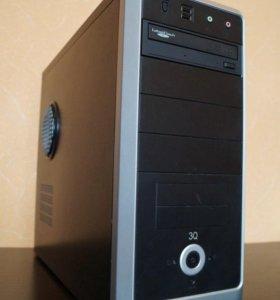 Системный блок на AMD A6 5400K