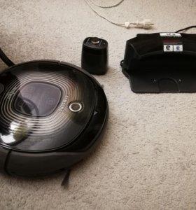 Робот пылесос Samsung Navibot 8895