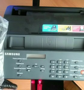 Телефон факс Samsung SF-370