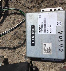 Блок управления Volvo 940