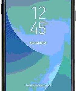 "5"" 4 ядра Samsung Galaxy J3 (2017) 2Gb 16Gb черный"