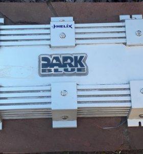 Helix Dark Blue 4