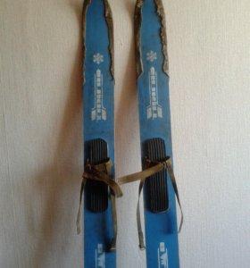 Лыжи охотничьи Тайга