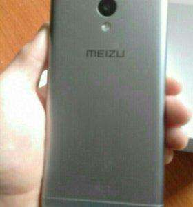 Продам срочно, Meizu m3s.