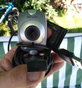 Вэб камера.