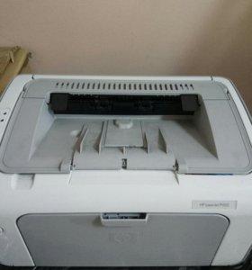 Продаю принтер НР Р1102