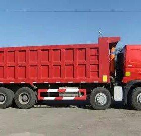 Разбираю грузовик howa