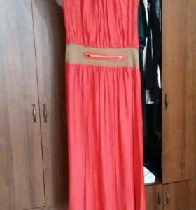 Платье GIZZLY