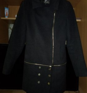 Пальто жен 42-44