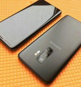 Samsung дисплеи, аккумуляторы