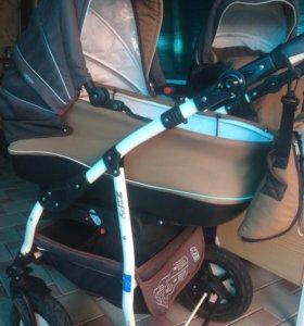 Детская коляска Zipy
