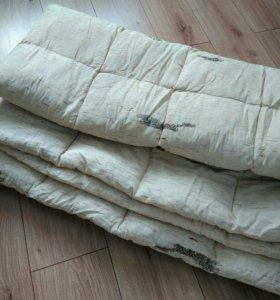 Одеяло (наматрасник) Доктор Берест