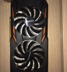 Nvidia GeForce 1050 2gb WF