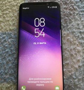 Телефон Самсунг Новый