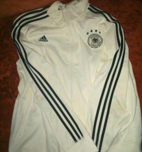 Adidas олимпийка сборная Германии