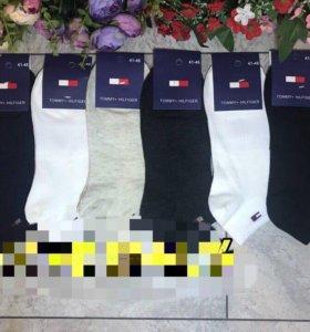 Новые мужские носки (упак. 10 штук)