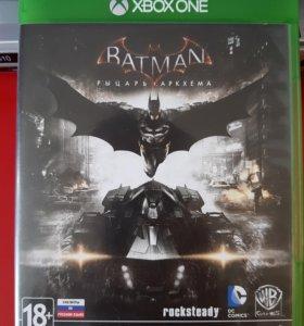 Batman Arkham Knight для Xbox One