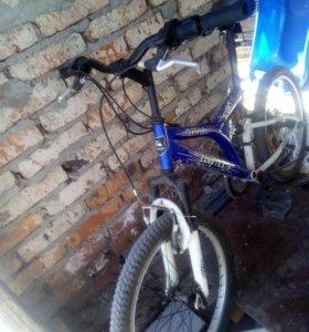 Велосипед или Обмен на больше велосипед