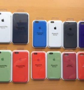 Чехлы на iPhone 6/6 Plus,7,8/7,8 Plus