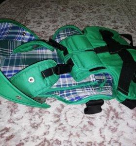 Кенгуру - рюкзак