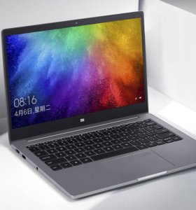 Notebook Xiaomi Mi Notebook Air 13.3 i7 (2018)