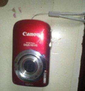 Продам фотоппарат